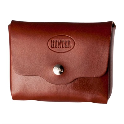 Magnum Leather Cartridge Box Hunter Company, Inc..