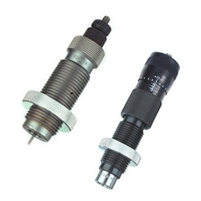 Forster Ultra™ Micrometer Seater & Neck Sizing Die Set by Forster