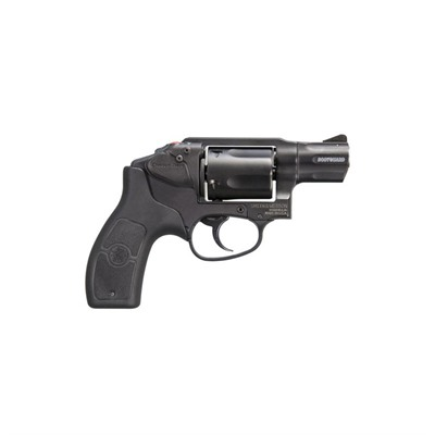 Bodyguard 38 Crimson Trace 1.9in 38 Special Matte Black 5rd by Smith & Wesson