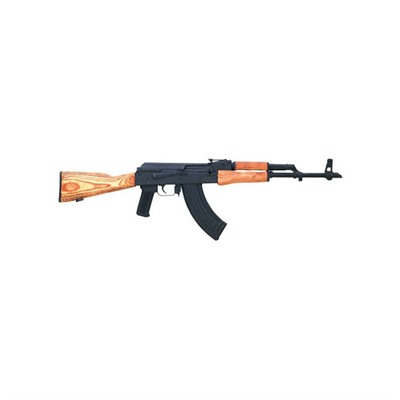 Wasr-10 16.5in 7.62 X 39mm Blue 30+1rd Century International Arms.