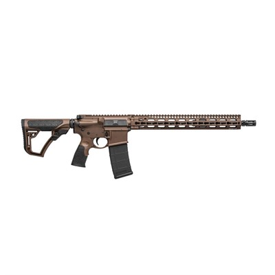 Ddm4v11 16in 5.56x45mm Nato Mil-Spec+ 30+1rd Daniel Defense.