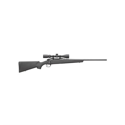 783 22in 30-06 Springfield Blue 4+1rd Remington.