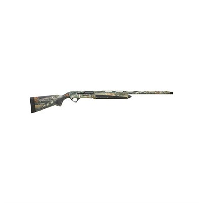 "Versamax 26"" 12ga Sportsman, Synthetic Remington."