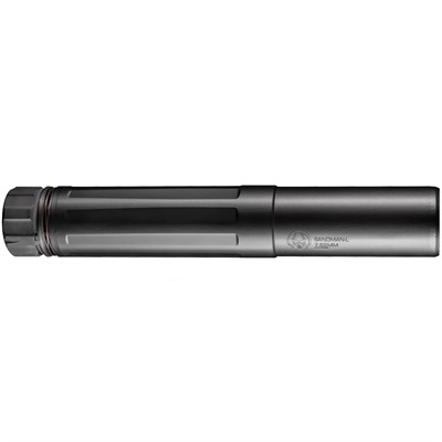 Sandman-L Suppressor 7.62 Mm Nato Quick Detach Dead Air Armament.