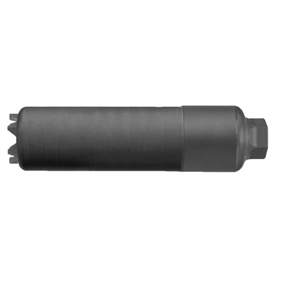 Srd556 Suppressor 5.56 Mm Nato Direct Thread Sig Sauer.