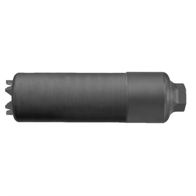 Srd556ti Suppressor 5.56 Mm Nato Direct Thread Sig Sauer.