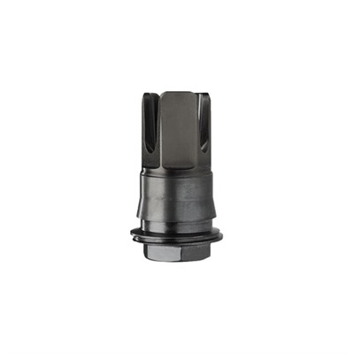Rifle Flash Hider Assemblies Taper-Lok Sig Sauer.