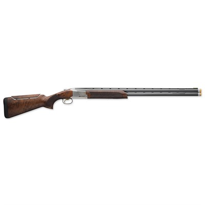 Citori 725 Sporting Adjustable 30in 12 Gauge Blue 2rd Browning.
