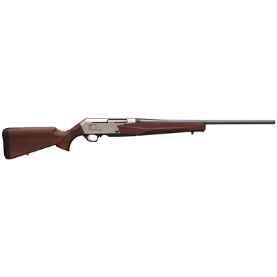 Bar Mark Iii 22in 243 Winchester Blue 4+1rd Browning.