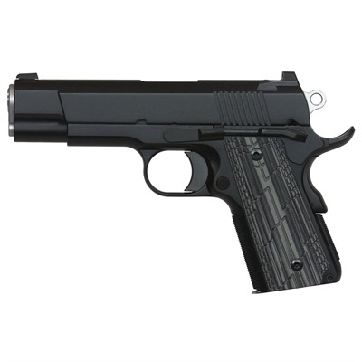 Dan Wesson Valkyrie 5in 9mm Matte Black 8+1rd by Dan Wesson