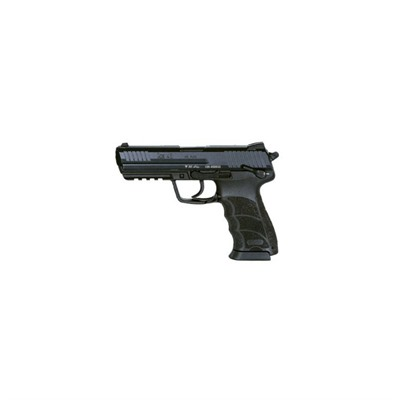 Hk45 (V1) 4.53in 45 Acp Blue 10+1rd by Heckler & Koch