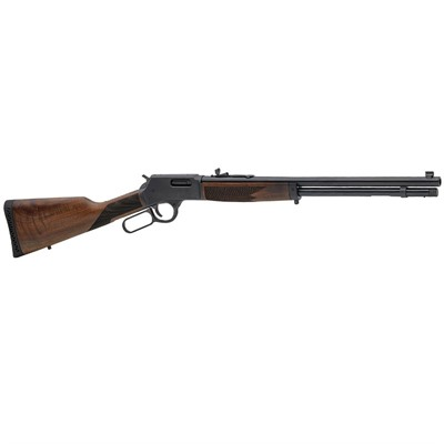 Big Boy Steel 20in 41 Magnum Blue 10+1rd Henry Repeating Arms.