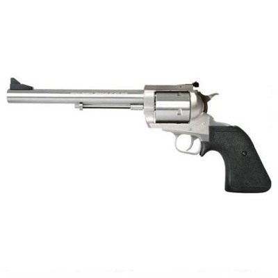 Bfr Revolver 6.5in 454 Casull Stainless 5rd by Magnum Research