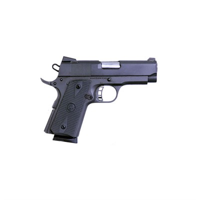 M1911-A1 Tactical 3.5in 45 Acp Parkerized 7+1rd Rock Island Armory.
