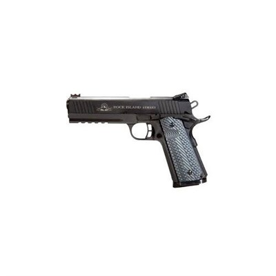 ROCK ISLAND ARMORY M1911-A1 TACTICAL 2011 VZ 5IN 45 ACP 8+