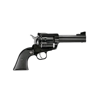 Blackhawk 4.625in 41 Magnum Blue 6rd by Ruger