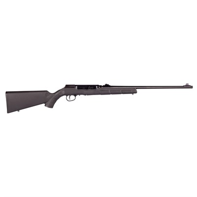 A22 22in 22 Lr Blue 10+1rd Savage Arms.