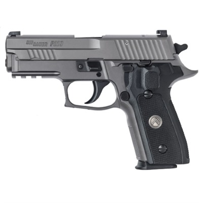 P229 Legion Handgun 9mm 3.9in 15+1 E29r-9-Legion by Sig Sauer