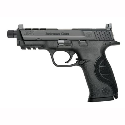 M & P9 Handgun 9mm 4.25in 17+1 10267 by Smith & Wesson