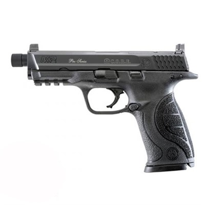 M & P9 Core Handgun 9mm 4.25in 17+1 10268 by Smith & Wesson