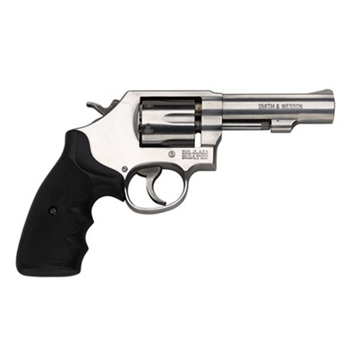 64 Handgun 38 Special 4in 6 162506 Smith & Wesson.