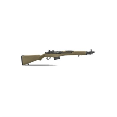 M1a Socom 16in 308 Winchester Parkerized 10+1rd by Springfield Armory