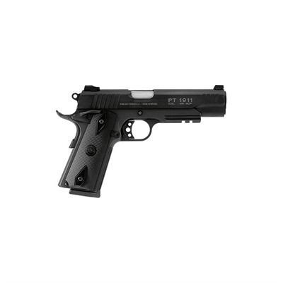 Pt-1911 5in 45 Acp Blue 8+1rd by Taurus