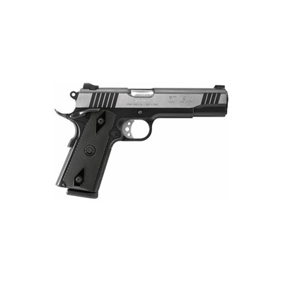 1911dt 5in 45 Acp Blue 8+1rd by Taurus