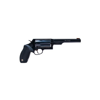 The Judge Magnum 6.5in 410 Bore | 45 Blue 5rd by Taurus