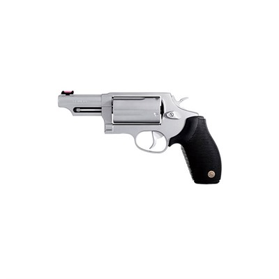 4410 Tracker 3in 410 Bore | 45 Stainless Rubber Fiber Opticrd by Taurus