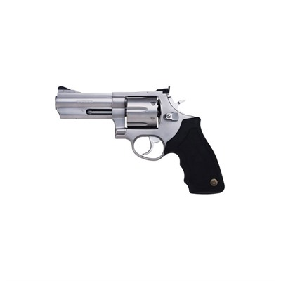 Model 44 4in 44 Magnum Stainless 6rd by Taurus