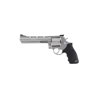 Model 44 6.5in 44 Magnum Stainless 6rd by Taurus