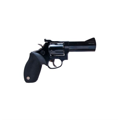 Tracker 4in 44 Magnum Blue 5rd by Taurus
