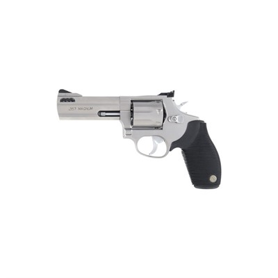 627 Tracker 4in 357 Magnum | 38 Special Stainless 7rd by Taurus