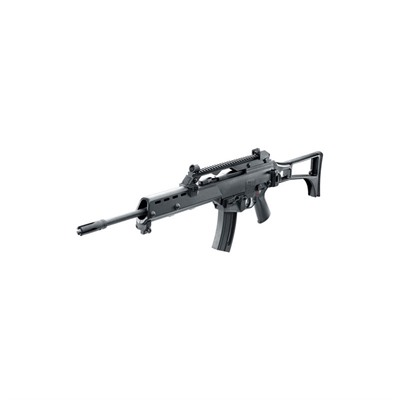 WALTHER ARMS INC H&K G36 18 9IN 22 LR MATTE BLACK 25+1RD