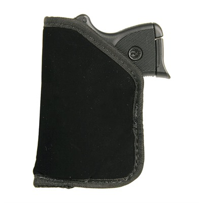 Sportster Pocket Holster For Small Frame Revolvers & 380 Autos Blackhawk Industries.
