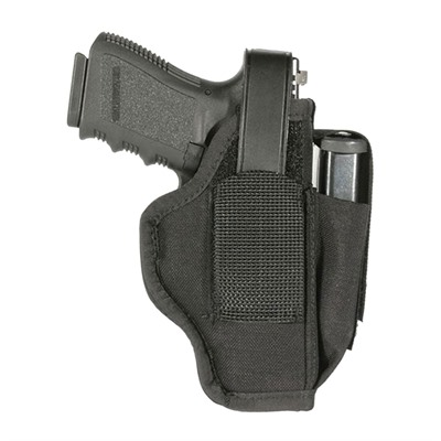 Sportster Belt Holster W/ Mag Pouch For 3.25-3.75 Autos Blackhawk Industries.