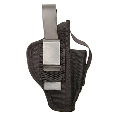 Sportster Belt Holster W/strap/mag Pouch For 5 Autos & Revolvers Blackhawk Industries.