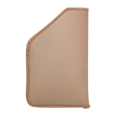 Tecgrip™ Pocket Holster Subcompacts 9/40 Coyote Tan Blackhawk Industries.