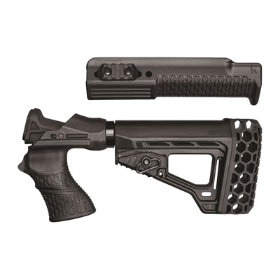 Remington 870 Knoxx Specops Geniii Buttstock Blackhawk Industries.