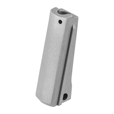1911 Plain Steel Government Model Mainspring Housings Fusion Firearms.