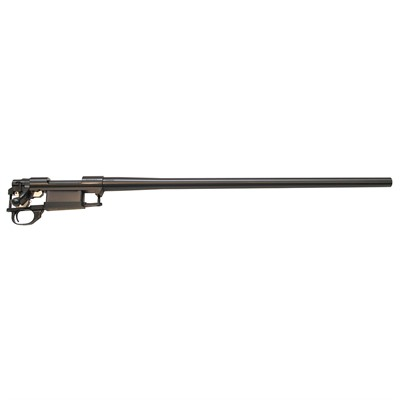 1500 Barreled Action Varmint Heavy Barrel Blue .204 Ruger 6 Howa.
