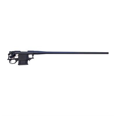 1500 Barreled Action Mini Action Standard Blue 7.62x39 22 Howa.