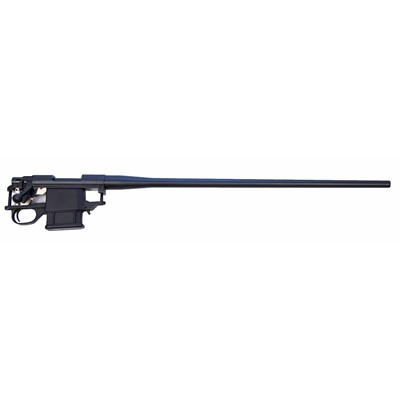 1500 Barreled Action Mini Action Heavy Barrel Blue 6.5 Grendel Howa.
