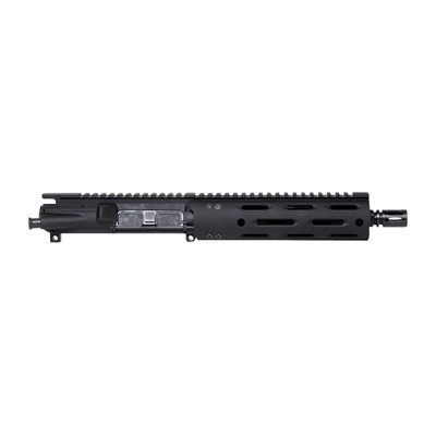 The Radical Firearms M4 Upper Receiver is a flat top, law-enforcement grade, drop in receiver, ready to be mounted to any Mil-Spec ...