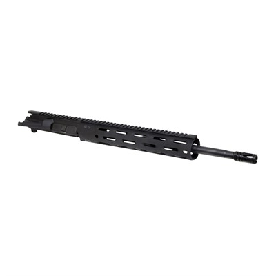 "The Radical Firearms M4 16"" Upper Receiver is a flat top, law-enforcement grade, drop in receiver, ready to be mounted to any ..."