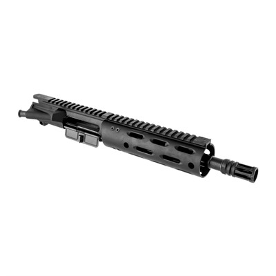 The Radical Firearms 300 Blackout HBAR Upper Receiver is a flat top, law-enforcement grade, drop in receiver, ready to be mounted to ...
