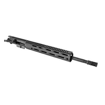 """Ar-15 Upper Receiver Assembly 300 Blackout 16"""" Radical Firearms."""