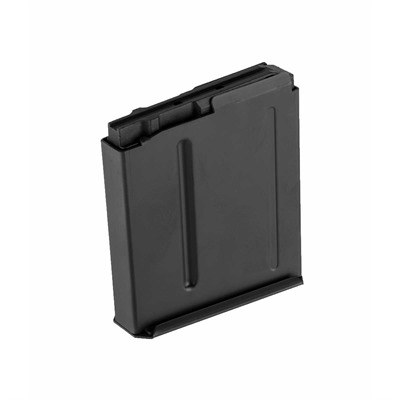 MDT metal AICS magazines are manufactured from high strength steel and finished with Cerakote for ultimate durability and corrosion resistance. The ...