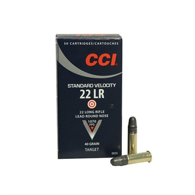CCI is known in the shooting sports industry for having reliable rimfire ammunition that delivers exceptional performance time and time again. ...